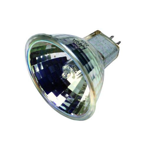 Apollo 300 Watt Slide Projector Lamp, 82 Volt, 99% Quartz Glass (VA-FHS-6)