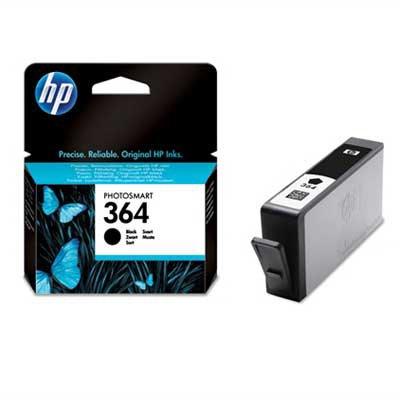 TTH Tintenpatrone schwarz; ca. 250 Seiten, Inhalt 6 ml; ersetzt HP CB316EE / 364 für Deskjet 3070, 3520, 3522, Ink Advantage 6525; Deskjet D 5445, 5460; Officejet 4610, 4620, 4622; Photosmart 5510, 5514, 5515, 5520, 6510, 6520, 7510, 7520, eStation C 510, Plus B 209, Wireless B 109, Wireless e-All-in-One B 110; Photosmart B 109, 8550; Photosmart C 5300, 5324, 5370, 5380, 5390, 6300, 6324, 6380; Photosmart D 5445, 5460, 7500, 7560 und andere