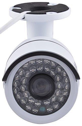 Asen LB110 720P IR Bullet Camera