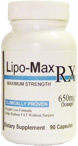 Maximum Strength Weight Loss