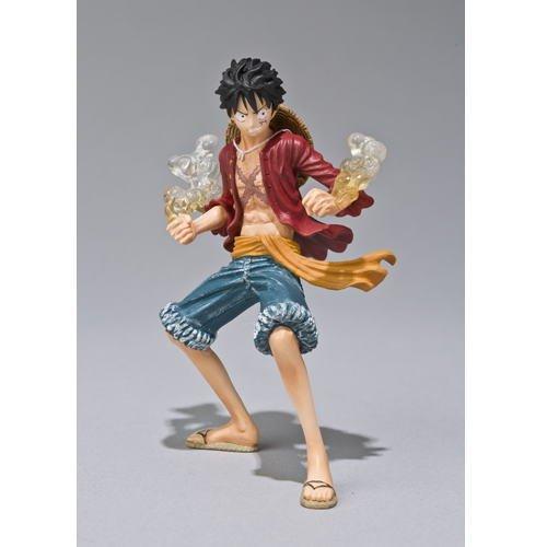 Fierce - Crew Super Modeling Soul One Piece Straw !