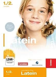 Lernvitamin L Plus - Latein 1./2. Lernjahr