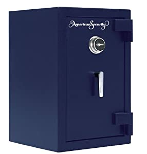 American Security AM3020E5 Home Security Safe 30 H x 20 W x 20 D with Electronic Lock by Amsec