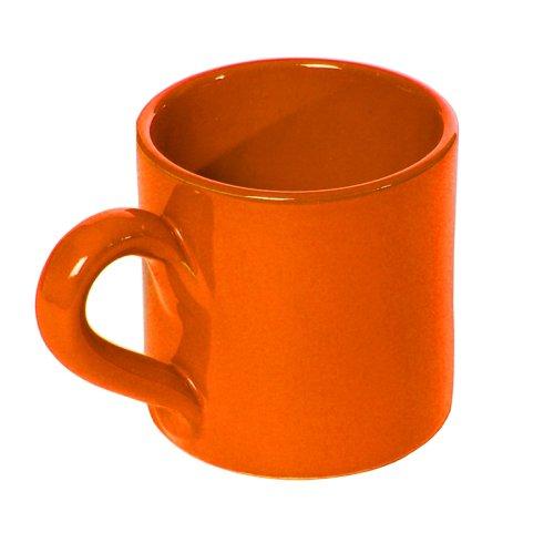 Mamma Ro Giant Mug, Orange