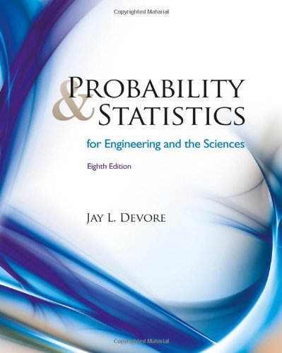 Engineering Manual   Probability And Statistics For