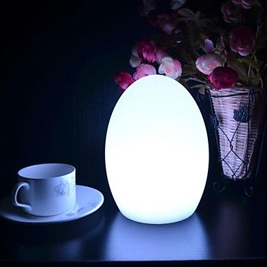 Bar Tables Multi-Colored Color Changing Fancy Led Mood Lamp