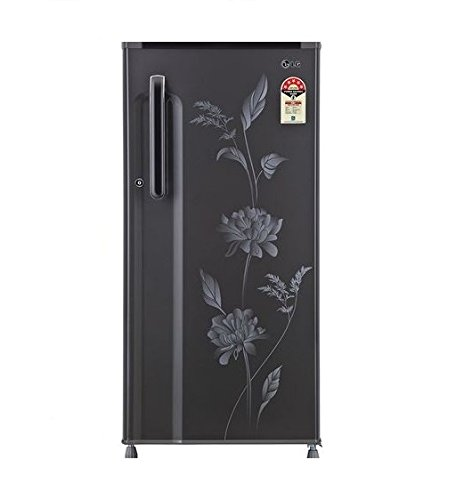 LG GL-205KFG5 190 Ltr Single Door Refrigerator
