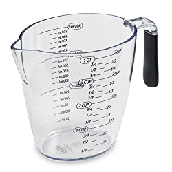 Clipper 215-00040 4-Cup Measuring Cup