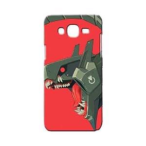 BLUEDIO Designer Printed Back case cover for Samsung Galaxy J1 ACE - G5572