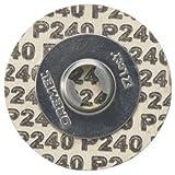 Dremel EZ413SA EZ Lock 240 Grit Sanding Disc image