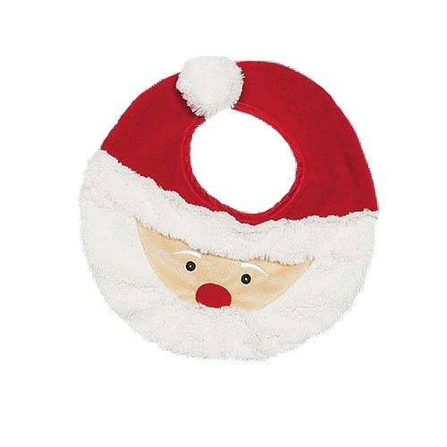 Baby Santa Bib - 1