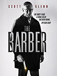 The Barber (2015) Thriller (HD) In Theaters