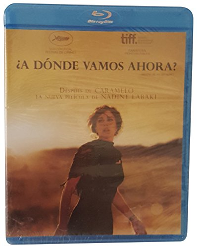 A DONDE VAMOS AHORA? (WHERE DO WE GO NOW?) [BLU-RAY DISC/ IMPORT].