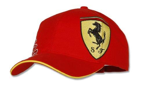 Fernando Alonso Cap Ferrari