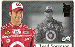 Buy 2006 VIP #92 Reed Sorenson Rookie by Press Pass