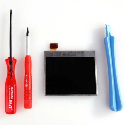 LCD Screen FOR Blackberry 8300 8310 8800 8830 With Tools