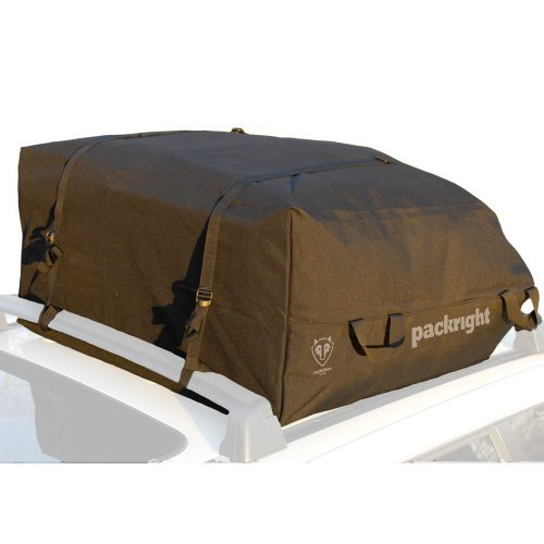 Rightline Gear 100C70 Packright Classic Car Top Carrier