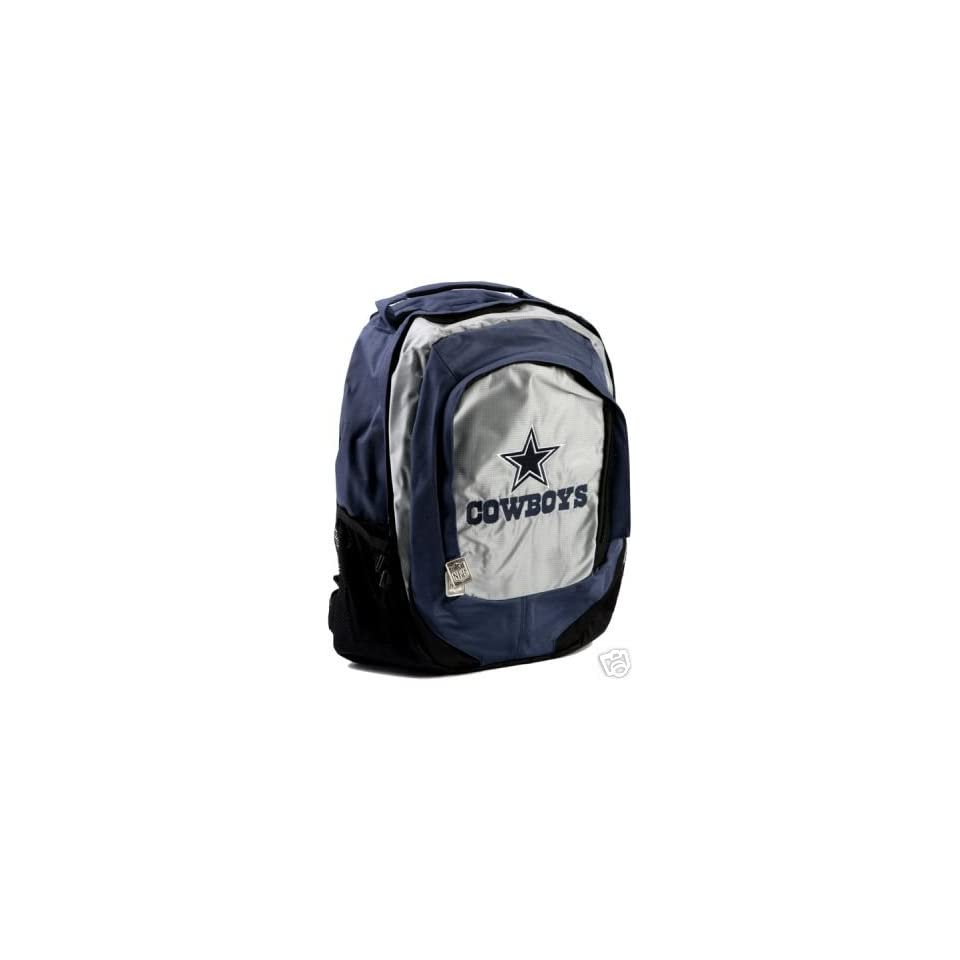 NFL Football Dallas Cowboys Large Backpack