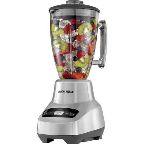 Brand New Die Cast Electric Countertop Blender, Smoothie Frozen Drink Maker Food Processor