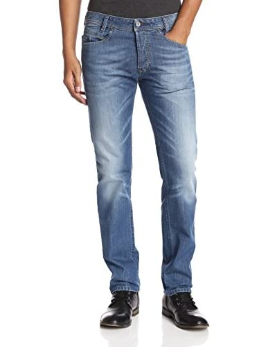 Diesel Men's Iakop Tapered Fit Jean