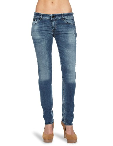 Gas Beautiful W652 Slim Women's Jeans