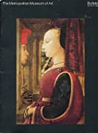 Secular Painting in 15th-Century Tuscany:…