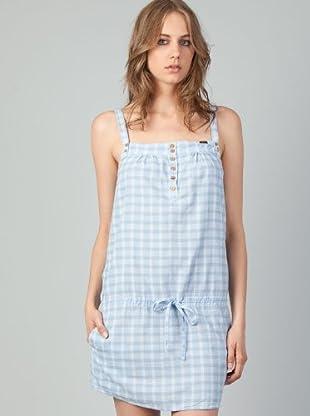 Lee Vestido Strap (Azul)