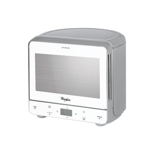 Whirlpool MAX 36/WSL Four à micro-ondes, 700 W, 13 litres, blanc