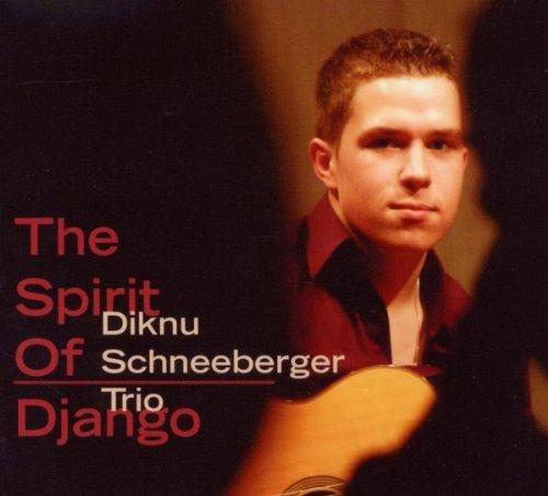 SCHNEEBERGER,DIKNU SPIRIT OF DJANGO