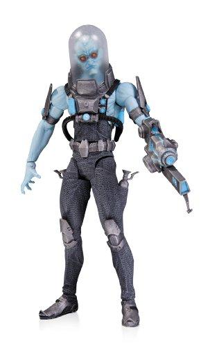 DC Collectibles DC Comics Designer Action Figures Series 2: Mr. Freeze Figure by Greg Capullo