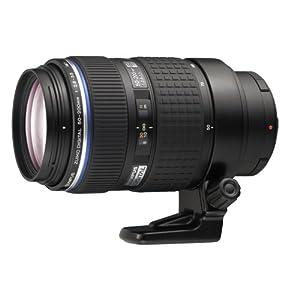 Olympus Zuiko 50-200mm f/2.8-3.5 Digital ED SWD Lens for Olympus Digital SLR Cameras