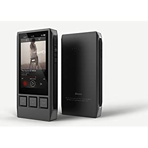 iBasso DX80 High Resolution Audio Player with Extreme Audio USB/Mobile Charger Kit [USA One Year Warranty Included] by ibasso [並行輸入品]