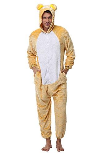 Carin (Kuma Bear Costume)