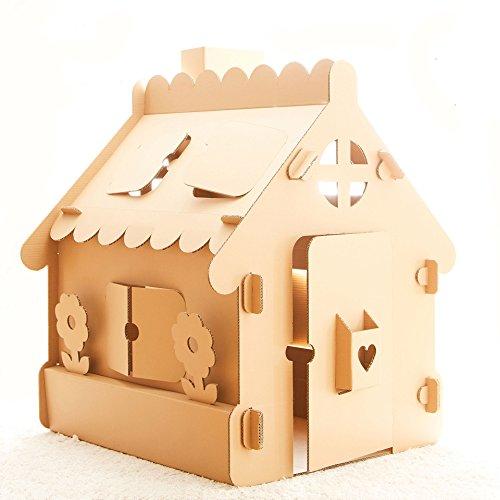 Bauanleitung Briefkasten Holz ~ Kinderspielhaus Holz Bauanleitung