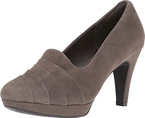 11. Clarks Women's Narine Flora Dress Pump