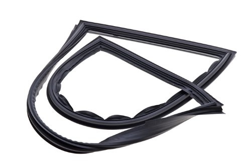 GE WR14X10305 French Gasket With Flap for Refrigerator (Refrigerator French Door Ge compare prices)
