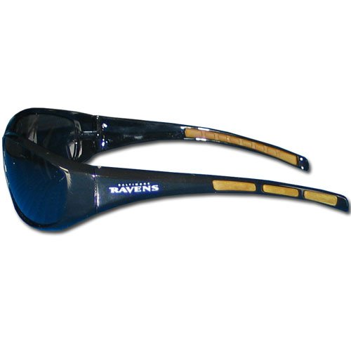 Nfl Baltimore Ravens Sunglasses Picture