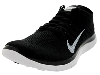 Buy Nike Mens Free Flyknit 4.0 Running Shoes by Nike