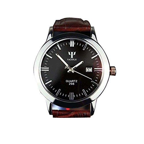 zolimx-zolimx-0613zlm-z-classique-quartz-analogique-cadran-marron-bracelet-marron