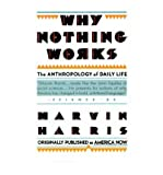 America Now (0671457012) by Marvin Harris