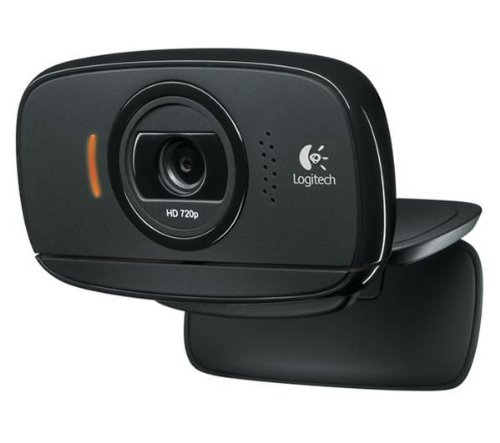 Logitech C510 USB Webcam