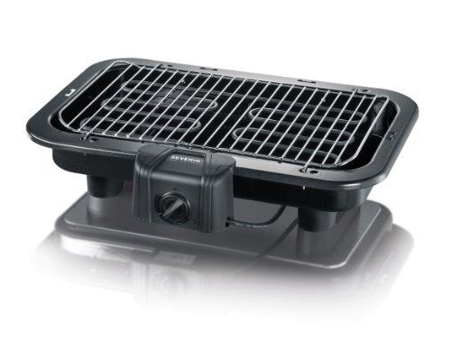 Severin Elektrogrill 2500 Watt : Best price severin electric barbecue grill watt black