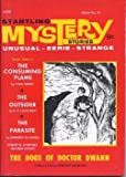 STARTLING MYSTERY Stories: Winter 1969, No. 14