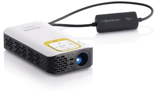 Philips Pico Pix PPX2230 Pocket LED Projector