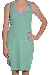 Nautica Womens Sleepwear Chemise