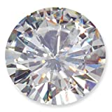 89 Facet Moissanite by Charles and Colvard® Loose Stone, Very Good Cut, FREE EXPRESS SHIPPING ON ALL STONES $200 AND UP