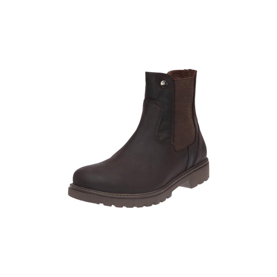 panama jack parker c1 0286c88170 herren chelsea boots on. Black Bedroom Furniture Sets. Home Design Ideas