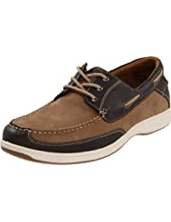 Florsheim Men&#39;s Lakeside Boat Shoe