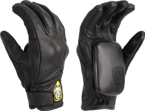sector-9-lightning-slide-gloves-small-medium-black-skate-pads-by-sector-9