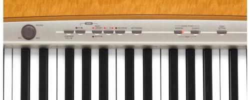 CASIO 電子ピアノ Privia PX-120LB 鍵盤数88標準鍵